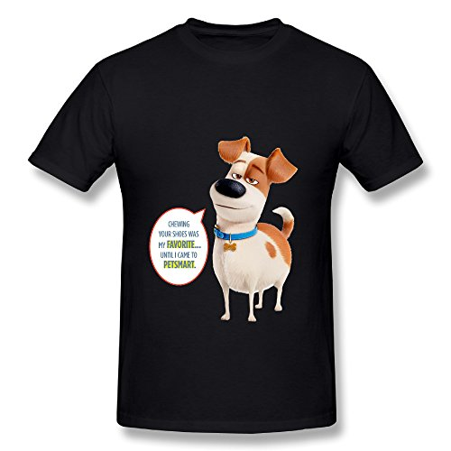 petsmart-secret-life-of-pets-mens-black-t-shirt