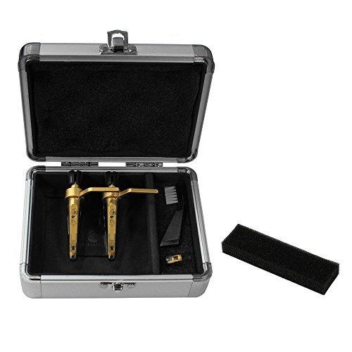Amazon.com: Aguja nuevo en caja para tocadiscos st-29d st29g ...
