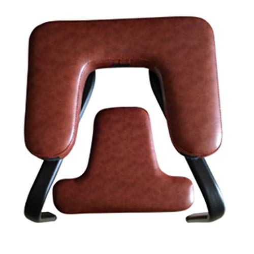 - FYHDJ17 Yoga Auxiliary Inverted Chair Inverted Stool Home Fitness Inverted Stool Shoe Bench Sofa Chair Small Fitness Stool Inverted Machine Blood Circulation Abdomen Health Belly