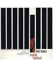 Hub‐Tones (Vinyl)