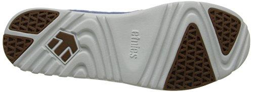 White 488 Sneaker Gum Blue SCOUT Uomo Blu Etnies 4101000419 444 q0Zw66C