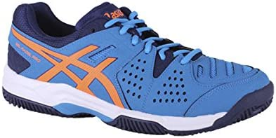 ASICS Gel Padel Pro 3 SG E511Y Color 4230-44,5: Amazon.es ...