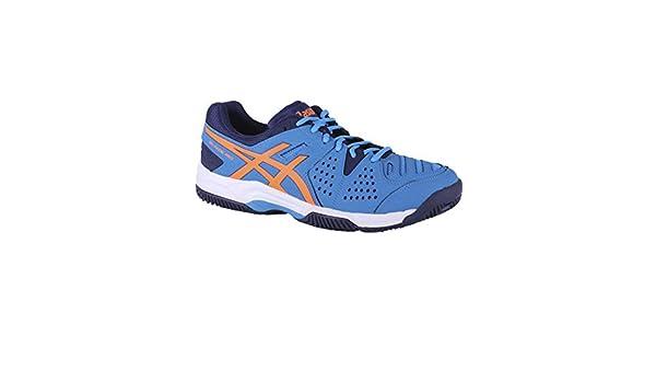 3caee6085 ASICS Gel Padel Pro 3 SG E511Y Color 4230-46.5: Amazon.es: Deportes y aire  libre