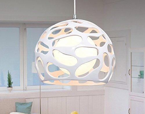 Creativi lampade da tavolo accogliente bar artistico studio