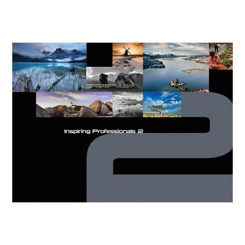 Lee Filters Inspiring Professionals 2 Book, Photography Guide by Lee Filters