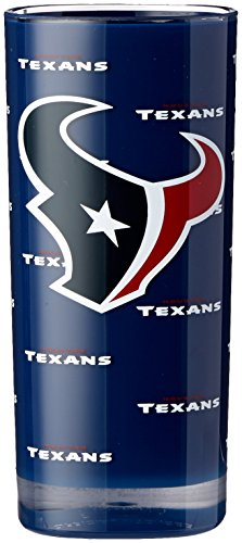 NFL Houston Texans Insulated Square Tumbler