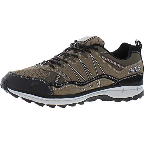 Fila Men's Evergrand Trail Shoe Hiking