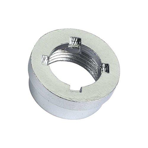 MACs Auto Parts 48-30096 Pickup Truck Windshield Wiper Switch Nut