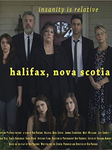 Halifax, Nova Scotia ()