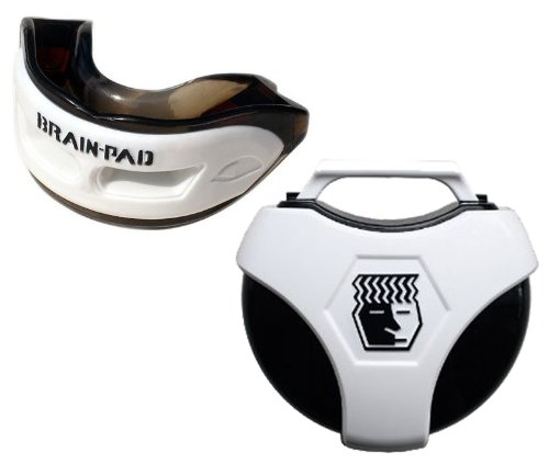 Brain Pad Professional Youth Mouthguard
