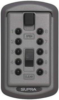 GE 001170 Commercial Slimline KeySafe