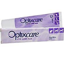 Optixcare Eye Lubricant + Hyaluron (25 g)