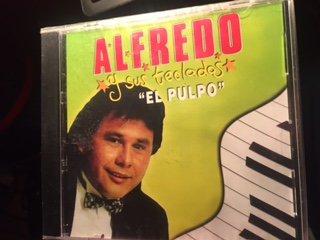 10 exitos im records - Alfredo Y Sus Teclados El Pulpo - Amazon.com Music