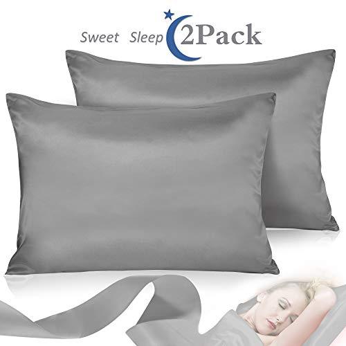 Leccod 2 Pack Silk