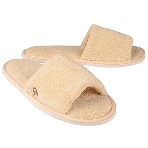 hotel slippers for women - 8