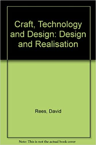 Amazon In Buy Craft Technology And Design Design And Realisation