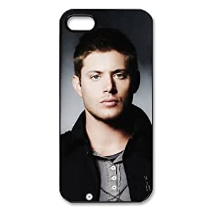 jensen ackles Custom Printed Design Durable Case Cover for Iphone 5 5S
