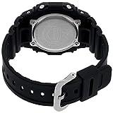 Casio Men's G5600E-1 G-Shock Grey Digital Dial
