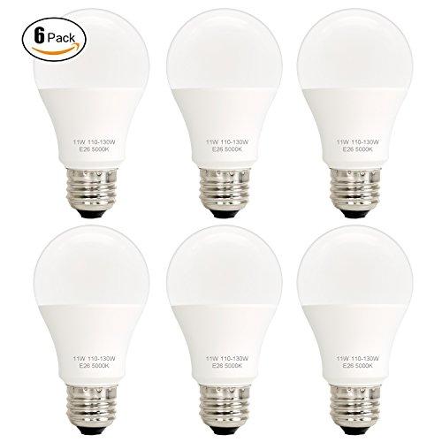 100 Watt Led Light Bulb - 7