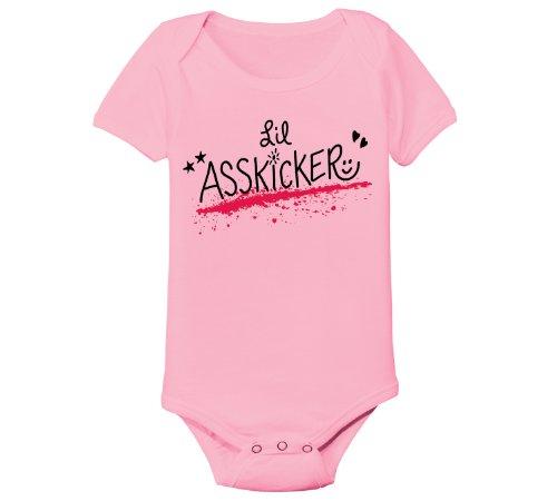 lil asskicker shirt - 1