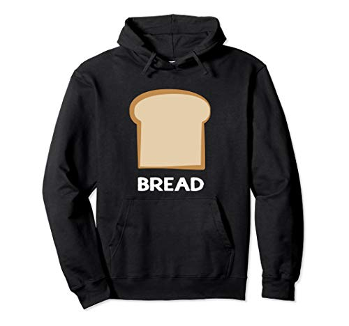 (Bread Hoodie | Slice of Bread)