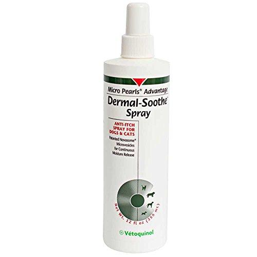 Dermal-Soothe Anti-Itch Spray 12 oz