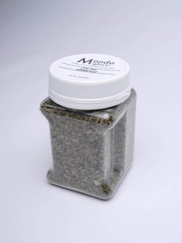 Oregano, Italian Seed Stock (Usa) - 2 Ounce