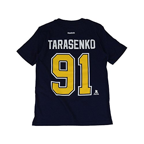 Reebok Kids' St. Louis Blues Vladimir Tarasenko Player T-Shirt