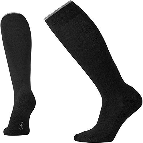 Smartwool Women's Basic Knee High - Black - M
