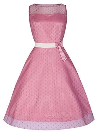 Lindy Bop 'Dolly' Elegant 50's Vintage Style Prom