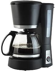 Tristar CM-1233 Koffiezetapparaat – Geschikt voor 6 kopjes – Ook geschikt voor de camping