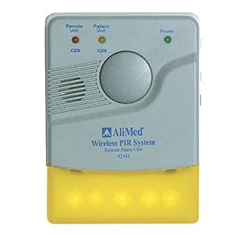 Amazon.com: Sensor inalámbrico Pad Sistema de Alarma para ...