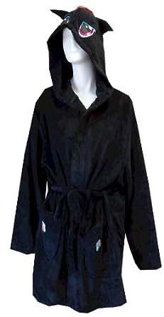 My Little Pony Rainbow Dash Plush Robe for women (Small/Medium)