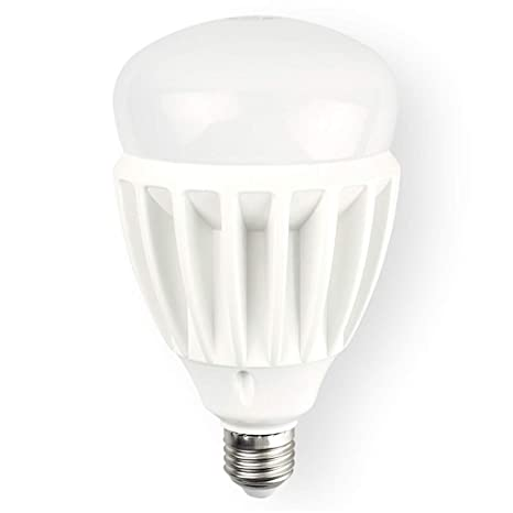 Hyvaluable Lámpara LED de bajo Consumo, Bombilla de bajo Consumo de Alta Potencia de 45