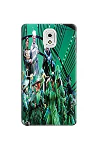 dustproof Attractive Cool Musical Wicked fashionable Designed TPU Phone Accessories Case for Samsung Galaxy note3