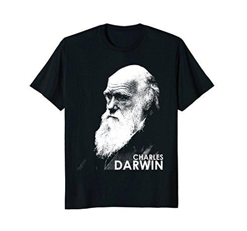 Charles Darwin Day February 12th T-Shirt Geek Science - Darwin Women