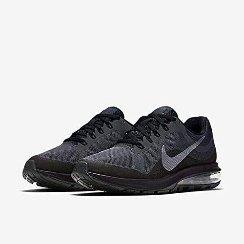 info for 9a479 4a4e1 Nike Women s Air Max Dynasty 2, Anthracite Metallic Cool Grey, 8