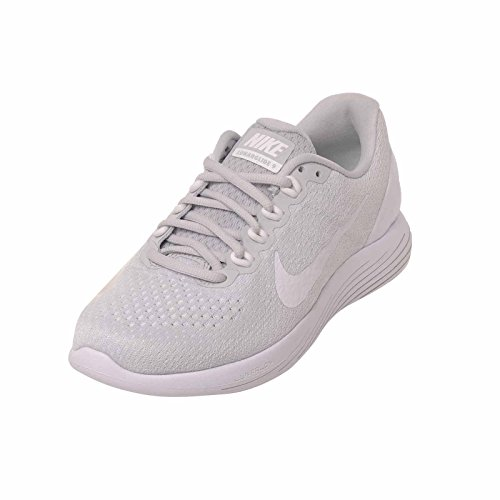 Chaussures Lunarglide White Platinum Pure 9 Nike Wmns Femmes white Competition 8qxPtw5R
