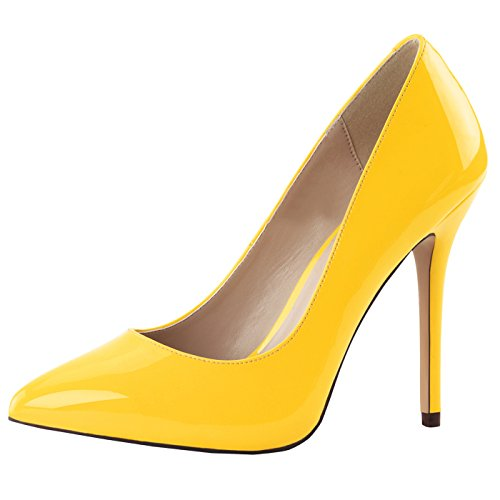 Pleaser Day and Night Pumps AMUSE-20