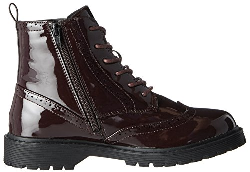 Jane Klain Damen 262 280 Anfibi Rot (bordo)