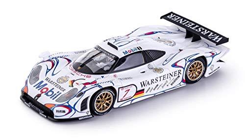 Slot.it SICA23E Porsche 911 GT1 Evo 98 No.7 Warsteiner Slot Car