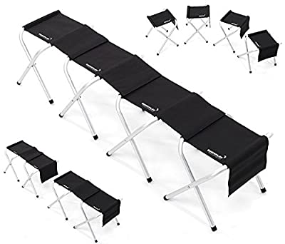 12 Seater Baseball Player Bench (Highest Quality)Only Aluminum Bench Available [NET WORLD SPORTS]