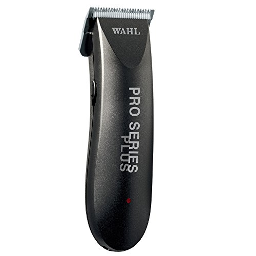 (Wahl Professional Animal Pro Series Plus Equine Cordless Horse Clipper and Grooming Kit (#8550-2401))