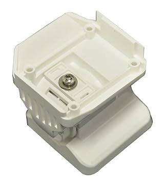 Paradox hd77b squadretta a Articulación para el montaje del detector con cámara a colores HD77: Amazon.es: Bricolaje y herramientas