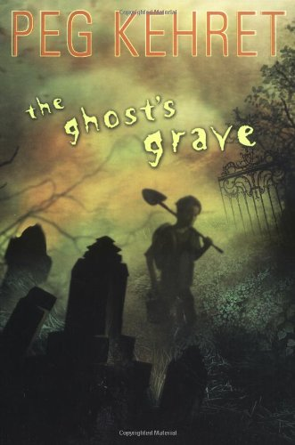 The Ghost's Grave by Brand: Dutton Juvenile