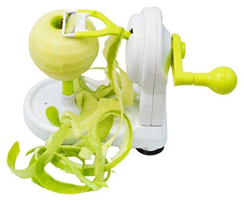 Southern Homewares SH-10180 Apple Pear Potato Skin Peeler Kitchen Gadget For Peeling Fruit Vegetables