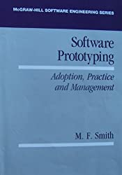 Software Prototyping: Adoption, Practice, and Management (Mcgraw Hill Software Engineering Series)