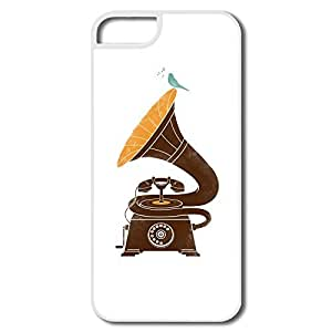 Personalized Custom Youth Shell Funny GramoPhone