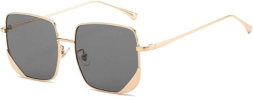 2020 Nuevas gafas de sol Mujer Gafas de sol de personalidad ...