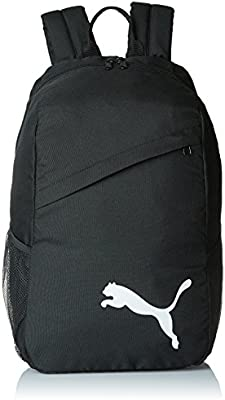 PUMA Pro Training Backpack Mochila, Unisex Adulto, Negro, Talla ...